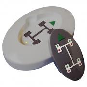 CIPA-USA RV Leveler   NT25-2007  - Chocks Pads and Leveling - RV Part Shop USA