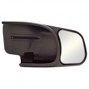 CIPA-USA Custom Towing Mirror Passenger Side   NT23-0385  - Towing Mirrors - RV Part Shop USA