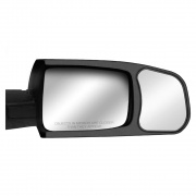 CIPA-USA Custom Towing Mirror Passenger Side   NT23-0375  - Custom Towing Mirrors
