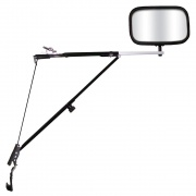 CIPA-USA Door Mount Towing Mirror   NT23-0100  - Towing Mirrors - RV Part Shop USA