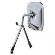 CIPA-USA OE Low-Mount Style Mirror   NT69-8661  - Towing Mirrors - RV Part Shop USA