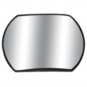 CIPA-USA Oblong Hotspot Mirror   NT69-8667  - Mirrors - RV Part Shop USA