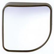 CIPA-USA 2X2 Corner Hotspot Mirror   NT23-0146  - Mirrors - RV Part Shop USA