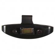 CIPA-USA Top Mount Convex Mirror   NT23-0017  - Mirrors - RV Part Shop USA