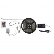 Valterra 16 Ft. Multicolor Light Kit With Remote   NT72-6606  - Patio Lighting - RV Part Shop USA