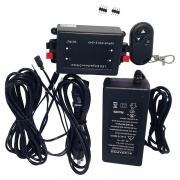 Valterra POWER SUPPLY KIT SING  NT72-6613  - Patio Lighting - RV Part Shop USA