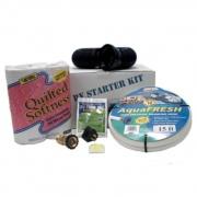 Valterra Deluxe RV Starter Kit   NT03-5050  - RV Starter Kits - RV Part Shop USA