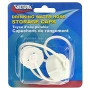 Valterra Drinking Water Hose Storage Caps   NT10-0144  - Freshwater - RV Part Shop USA