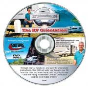 Valterra RV Orientation DVD   NT03-5006  - RV Starter Kits - RV Part Shop USA