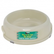 Valterra GLOW SINGLE BOWL  NT71-8514  - Pet Accessories - RV Part Shop USA