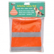 Valterra REFLECTIVE SAFETY VEST - SM  NT71-8517  - Pet Accessories - RV Part Shop USA