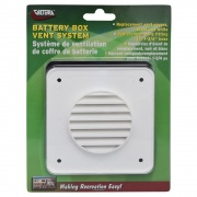 Valterra Battery Box Vent System Cd   NT19-1697  - Battery Boxes - RV Part Shop USA