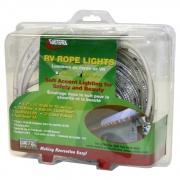 Valterra Rope Lights 18' Multi   NT18-2042  - Patio Lighting - RV Part Shop USA