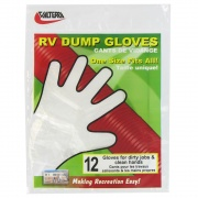 Valterra RV Dump Gloves   NT02-1445  - Sanitation - RV Part Shop USA