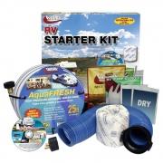 Valterra Standard Starter Kit w/DVD   NT03-5020  - RV Starter Kits - RV Part Shop USA
