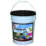 Valterra RV Starter Kit In A Bucket   NT46-0060  - RV Starter Kits - RV Part Shop USA
