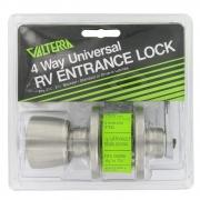 Valterra RV Entrance Lock   NT20-0082  - Doors - RV Part Shop USA