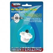 Valterra Blow Out Plugs Plastic   NT09-0215  - Winterizing - RV Part Shop USA