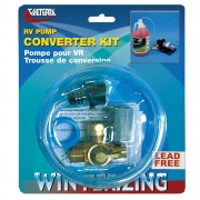 Valterra Pump Converter Kit Lead Free   NT09-0097  - Winterizing - RV Part Shop USA