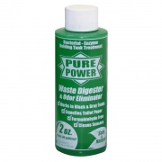 Valterra Pure Power 4 Oz   NT13-0341  - Sanitation - RV Part Shop USA