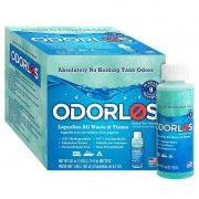 Valterra Odorlos 4 Oz Bottle 9Pk   NT13-1137  - Sanitation - RV Part Shop USA