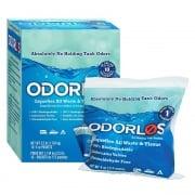 Valterra Odorlos Dry 4 Oz 10/Box   NT13-1142  - Sanitation - RV Part Shop USA