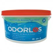 Valterra Odorlos Dry 6 Long Box Tub   NT13-1143  - Sanitation - RV Part Shop USA