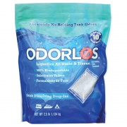 Valterra Odorlos Drop-Ins 4 Oz -10Pk   NT13-1144  - Sanitation - RV Part Shop USA