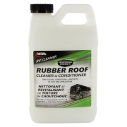 Valterra Rubber Roof Cleaner 64 Oz   NT13-5754  - Cleaning Supplies - RV Part Shop USA