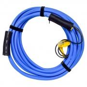 Valterra Heated Water Hose 1/2X50Ft Blue   NT10-1721  - Freshwater - RV Part Shop USA