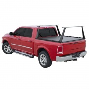 Access Covers Adarac Truck Bed Rack System Fits 2002-18 Multiple Fitment  A7470480  - Ladder Racks