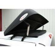 Icon AeroShield Wind Deflector WD500 - Black  NT25-0070  - Wind Deflectors - RV Part Shop USA
