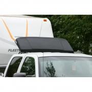 Icon AeroShield Wind Deflector WD600 - Black  NT25-0071  - Wind Deflectors - RV Part Shop USA