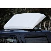 Icon AeroShield Wind Deflector WD600 - Polar White  NT25-0072  - Wind Deflectors - RV Part Shop USA