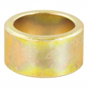 "Curt Manufacturing Reducer Bushing (From 1\"" to 3/4\\"" Shank, Packaged)  NT72-1724  - Receiver Hitches - RV Part Shop USA"