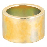 "Curt Manufacturing Reducer Bushing (From 1-1/4\"" to 1\\"" Shank)  NT72-1729  - Receiver Hitches - RV Part Shop USA"
