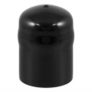 """Curt Manufacturing Trailer Ball Cover (Fits 2-5/16\\"""" Balls, Black Rubber, Packaged)  NT72-1745  - Hitch Balls - RV Part Shop..."""