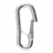 "Curt Manufacturing 9/16\"" Snap Hook (5,000 lbs., Packaged)  NT72-2614  - Chains and Cables - RV Part Shop USA"