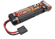 Traxxas 3000Mah Battery 8. 4-Volt 7-Cell F   NT25-2187  - Books Games & Toys