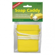 Coghlans Soap Caddy w/Rope   NT03-0042  - Laundry and Bath
