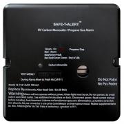 Safe-T-Alert Safe T Alert Propane/CO Alarms Flush Mount  CP-MT1179  - Safety and Security - RV Part Shop USA