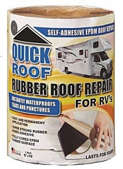 Cofair Products Rubber Roof Repair  CP-CP0409  - Roof Maintenance & Repair