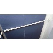 Carefree Rafter 6 GS w/Ground Support  CP-CF0341  - Awning Parts & Accessories