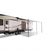 Lippert Destination Solera Awning Roller/Fabrics  CP-LC0072  - Patio Awnings - RV Part Shop USA