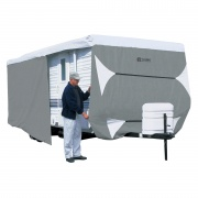Classic Accessories Classic Travel Trailer Covers  CP-CL0028  - RV Covers - RV Part Shop USA