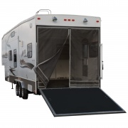 Classic Accessories Classic Toy Hauler Screens  CP-CL0034  - Other Covers