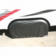 Adco Products Adco Dual Tire Gards  CP-AD0037  - Tire Covers - RV Part Shop USA