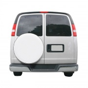 Classic Accessories Classic Custom Fit Spare Tire Covers  CP-CL0045  - Tire Covers - RV Part Shop USA