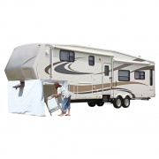 Adco Products Adco Fifth Wheel Skirts  CP-AD0059  - Other Covers