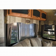 Camco Camco Reflective Window Covers  CP-CM0061  - Shades and Blinds - RV Part Shop USA